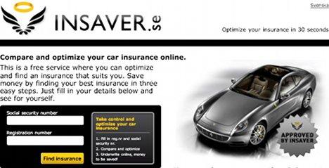 Swedish insurance that speaks your language