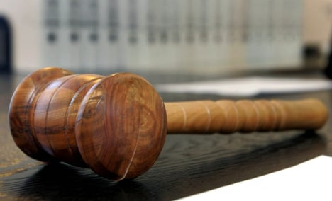 Father in court for castrating daughter's older boyfriend