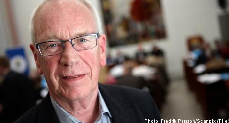 Leading Social Democrat calls party 'Stalinist'