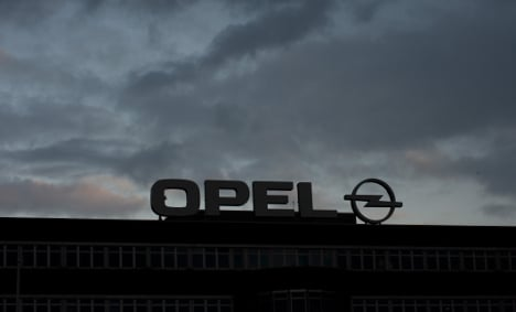 Opel reportedly to cut 1,200 jobs in Bochum