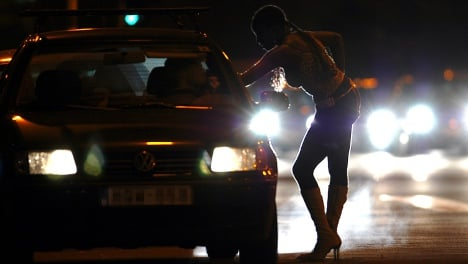 Prostitution sting nets hundreds of suspects
