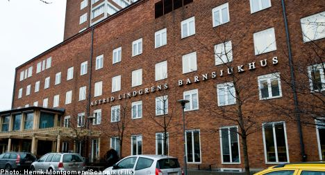 Swedish doc to face trial over baby's death