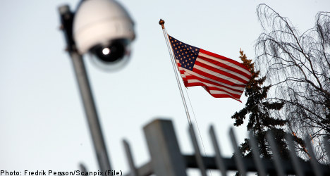Secrecy slows probe of US embassy surveillance