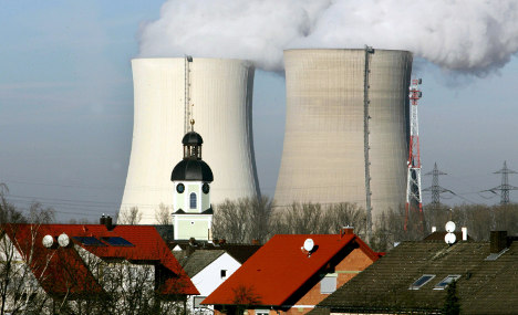 More reactor closures 'could cause blackouts'