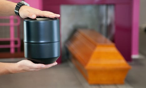 'Win your own funeral' contest legal, court rules