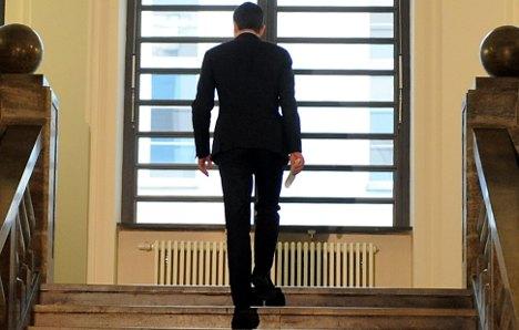 Talk begins about a Guttenberg comeback