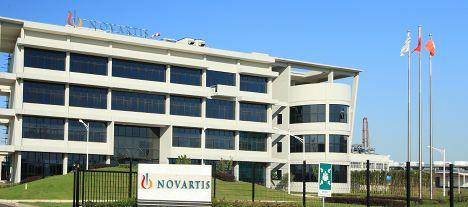 Novartis buys Chinese vaccine maker