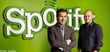 Spotify hits million paying user milestone