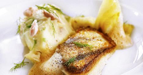 A gastronomic Swedish Easter