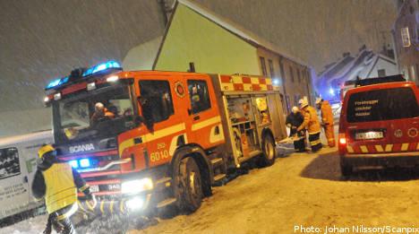 'Dusk and dawn pyromaniac' faces court