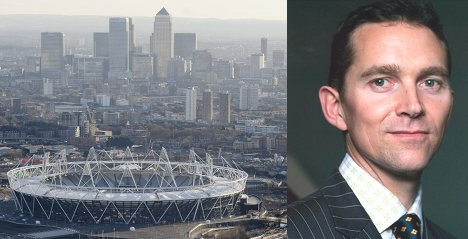 London 2012: 500 days to go