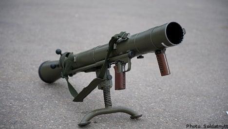 Sweden's Saab secures major arms deal