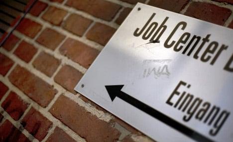 Joblessness edges lower