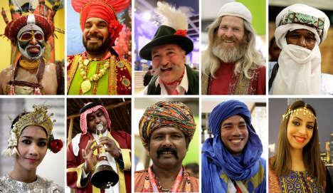 Tourism trade fair turns German wanderlust into euros