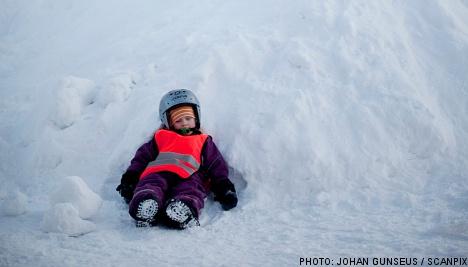 Preschool pickup pressure 'hampers careers': Swedish union