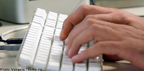 Information overload drains Swedish work hours: study