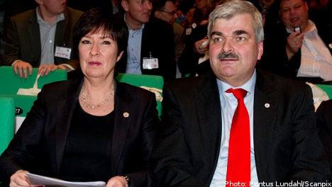 Juholt confirmed as Social Democrat leader