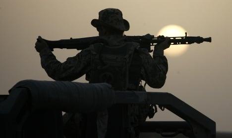Bundeswehr general optimistic as Afghan regions tipped for handover