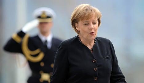 Industry blasts Merkel's 'disorientated' coalition