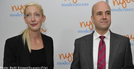 Moderate u-turn on political party donations