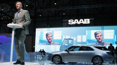 Saab faces tough battle to survive: experts