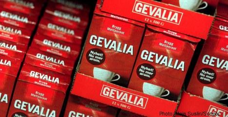 Swedish coffee to flood US market