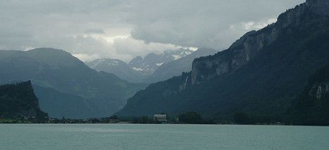 Indian man drowns in Swiss lake