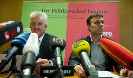 Parties agree Stuttgart 21 price cap and vote