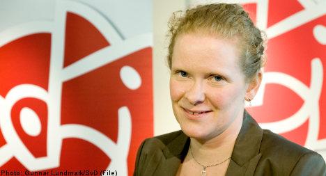 'Crap job' remark lands politician in hot water