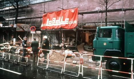 La Belle victims ask for Qaddafi money