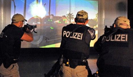 Coalition split by anti-terror laws row