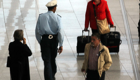Düsseldorf terror plot uncovered via passenger data from US