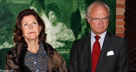 King denies calling Stieg Larsson books 'horrible'