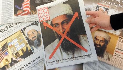 German media roundup: The death of bin Laden