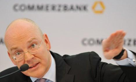 Commerzbank shares surge as Q1 profit jumps