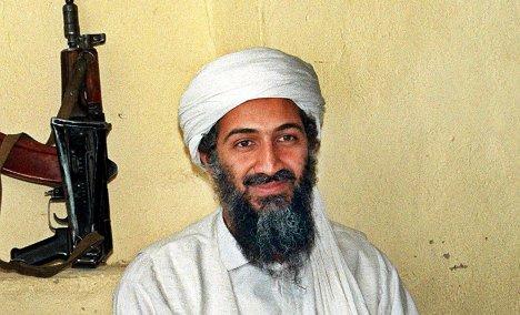 Germans say bin Laden's death no cause for joy
