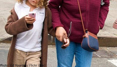 Apps for kids 'growing market' in Sweden