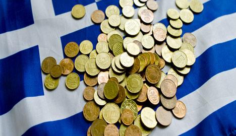 Finance Minister: Eurozone could survive Greek default