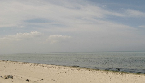 Turning the Baltic Sea into a swimming Poel