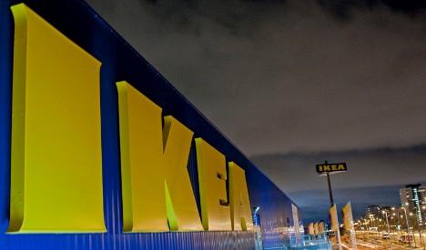 Police probe Ikea bombing blackmail
