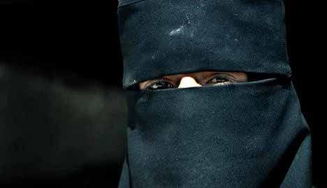 Couple to take burqa ban to Euro court