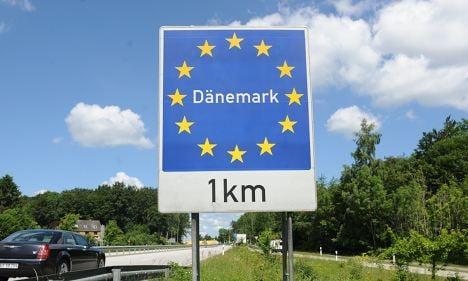 Westerwelle attacks plan for Danish border checks