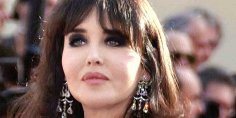 Isabelle Adjani accused over boyfriend attack