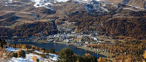Secretive power group gathers in St Moritz