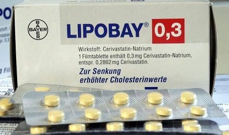 US allows suit against drug-maker Bayer to go forward