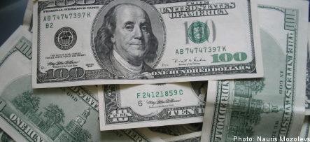 'Dollar' millionaires hit record high in Sweden