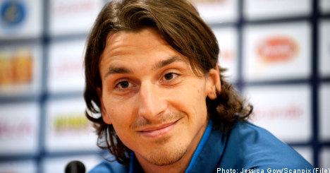 Zlatan returns for Finland qualifier