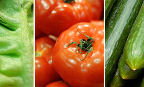 US steps up German, Spanish produce checks