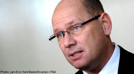 Social Democrats agree to keep Gripen in Libya