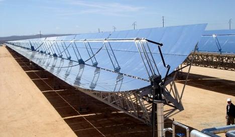 Prosecutor probes Solar Millennium manager's pay deal